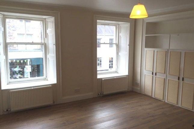 Thumbnail Flat to rent in Jamieson Court, Crossgate, Cupar
