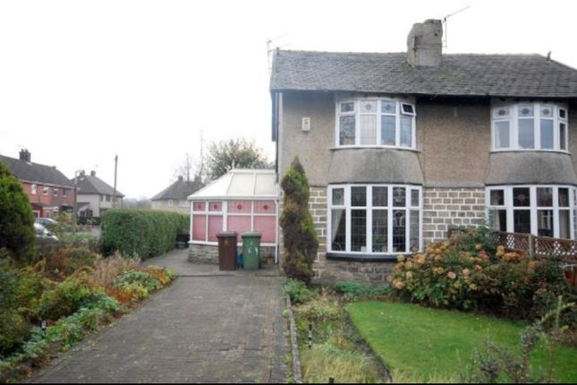 2 bed semi-detached house for sale in Thursby Road, Burnley BB10