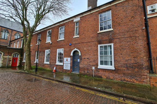 Thumbnail Office to let in St. John's Square, Wolverhampton
