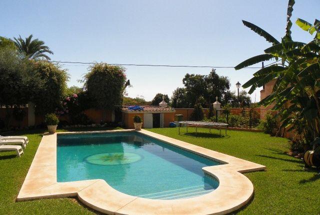 Pool Area of Spain, Málaga, Marbella, El Rosario