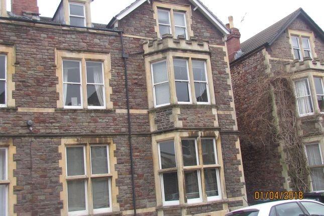 Thumbnail Flat to rent in Mortimer Road, Clifton, Bristol