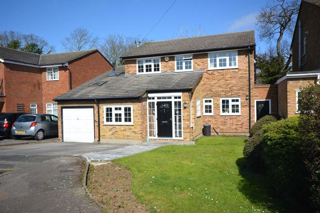 Thumbnail Detached house for sale in Barleycorn Way, Emerson Park, Hornchurch