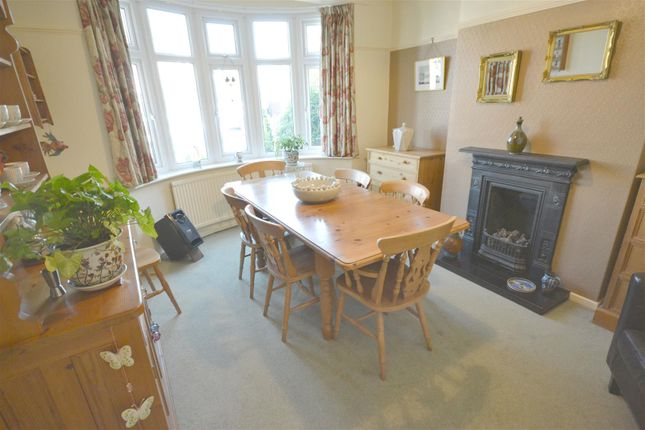 Dining Room of South Kingsmead Road, Knighton, Leicester LE2
