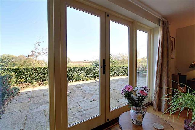 Thumbnail Detached house for sale in The Rock, Branston, Grantham