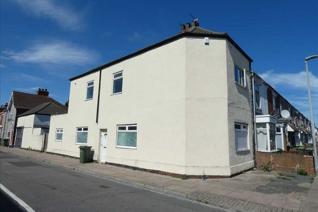 Main Picture of Stanley Street, Grimsby DN32