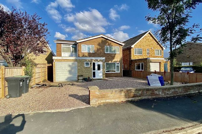 4 bed detached house for sale in Blackfriars, Rushden NN10