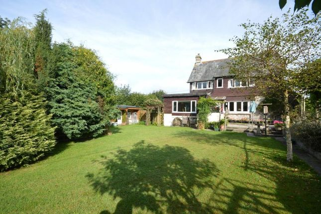 Detached house for sale in Widecombe-In-The-Moor, Newton Abbot, Devon
