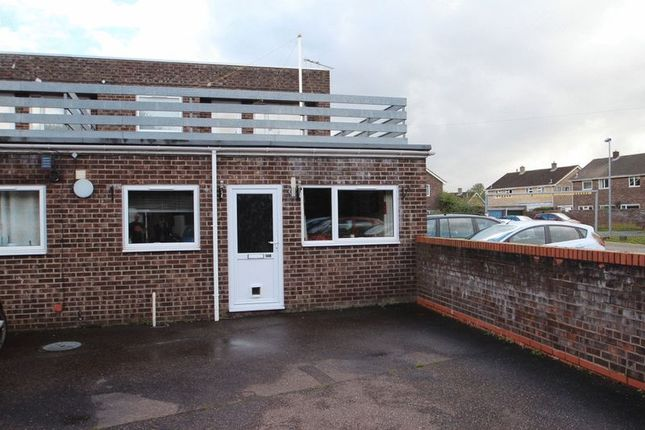 Thumbnail Flat for sale in Lime Tree Avenue, Wymondham