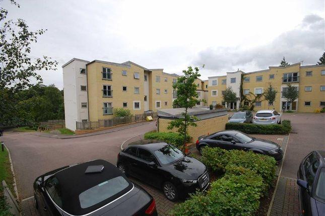 Thumbnail Flat to rent in Gadebury Heights, Hemel Hempstead, Hertfordshire