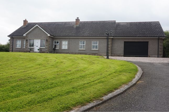 Thumbnail Detached house for sale in Lowtown Road, Waringstown