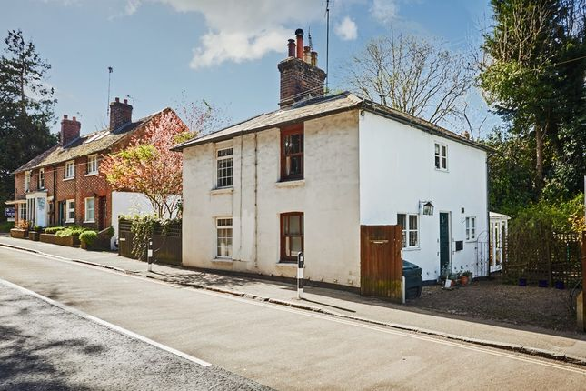 Thumbnail Semi-detached house for sale in High Street, Burwash