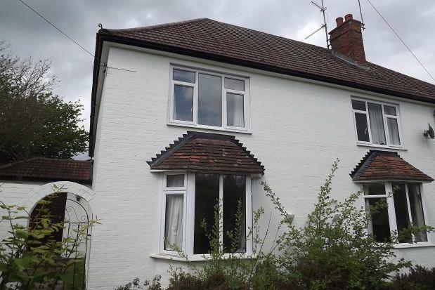 Thumbnail Property to rent in Union Street, Flimwell, Wadhurst
