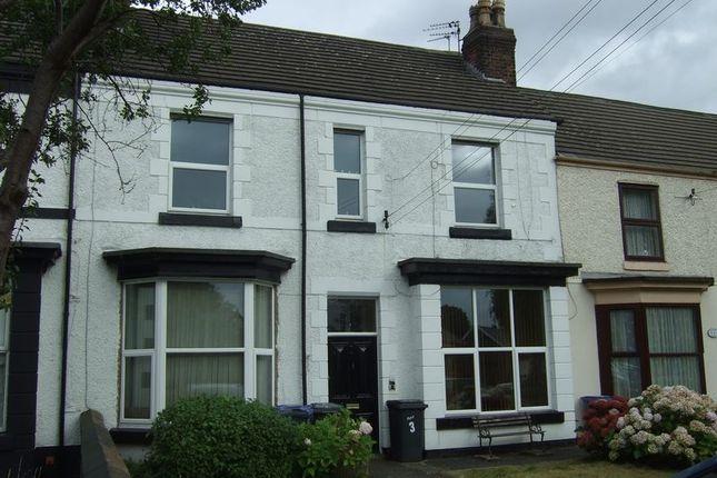 Thumbnail Flat to rent in Elizabeth Terrace, Widnes