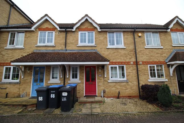 Thumbnail Property to rent in Nightingale Shott, Egham