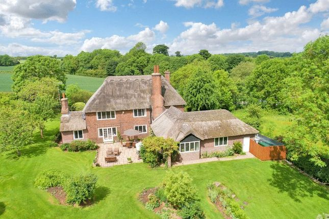 Thumbnail Property for sale in Nottingham Road, Southwell