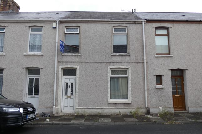 Terraced house to rent in Gladys Street, Port Talbot