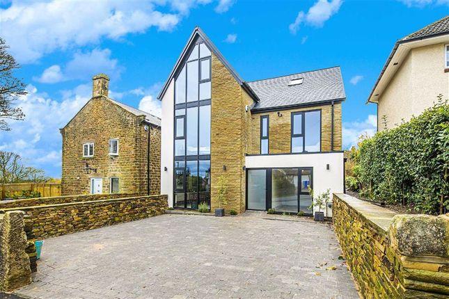 Thumbnail Detached house for sale in New Grange, 7, Hallam Grange Rise, Fulwood