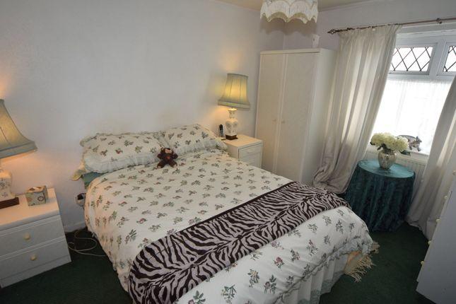 Bedroom 2 of Cote Ley Crescent, Walney, Barrow-In-Furness LA14