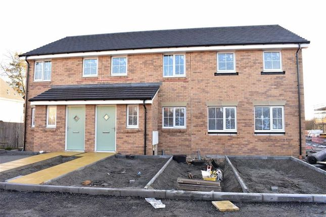 Thumbnail Terraced house for sale in New Road, Pontarddulais, Swansea