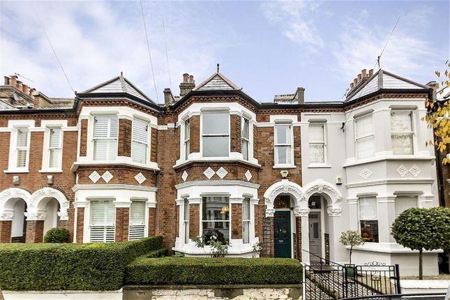 Thumbnail Property for sale in Boundaries Road, London