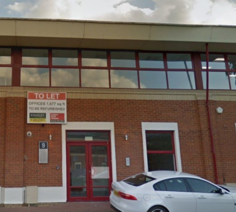 Thumbnail Office to let in Woodbrook Crescent, Radford Way, Billericay, Brentwood, Essex