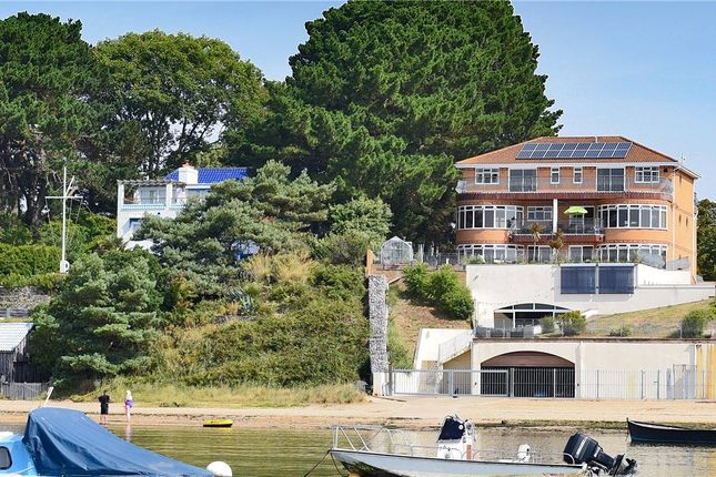 Detached house for sale in Lake Drive, Poole, Dorset