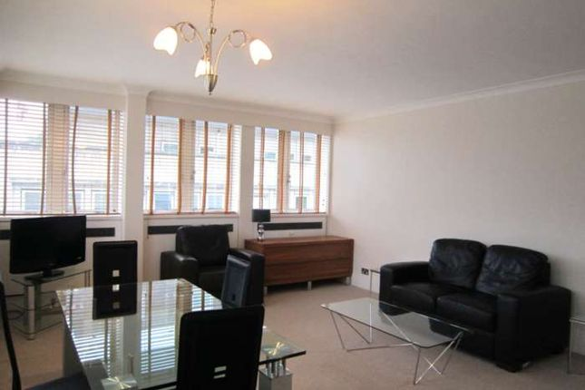 1 bed flat to rent in St James`S Square, St James`S