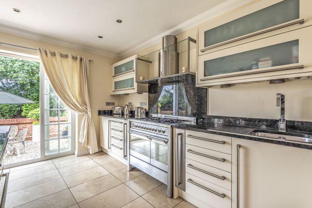 Kitchen of Downe Avenue, Cudham, Sevenoaks TN14