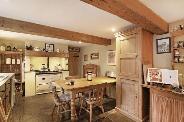 Kitchen of Crosthwaite, Kendal LA8