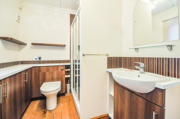 Bathroom of Old Mill Lane, Bray, Maidenhead SL6
