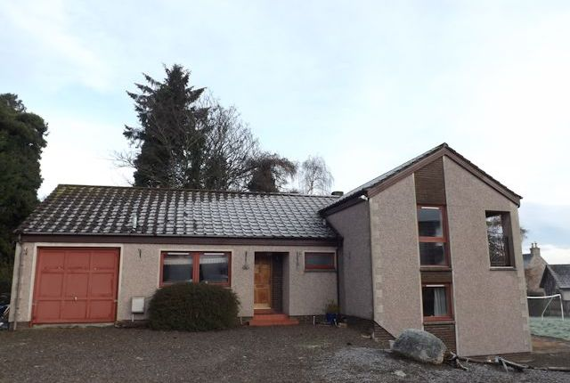 Thumbnail 5 bed detached house for sale in 6A Willowbank Road, Alness