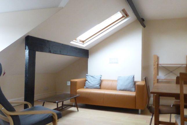 3 bed duplex to rent in Curzon Street, Derby