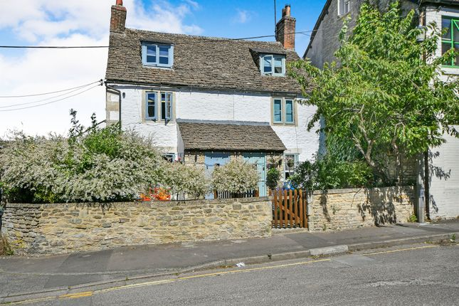 Thumbnail Semi-detached house for sale in The Butts, Chippenham