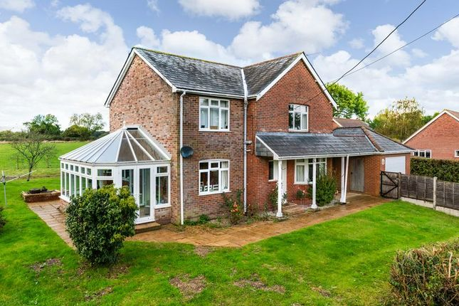 Thumbnail Cottage for sale in Fritham, Lyndhurst