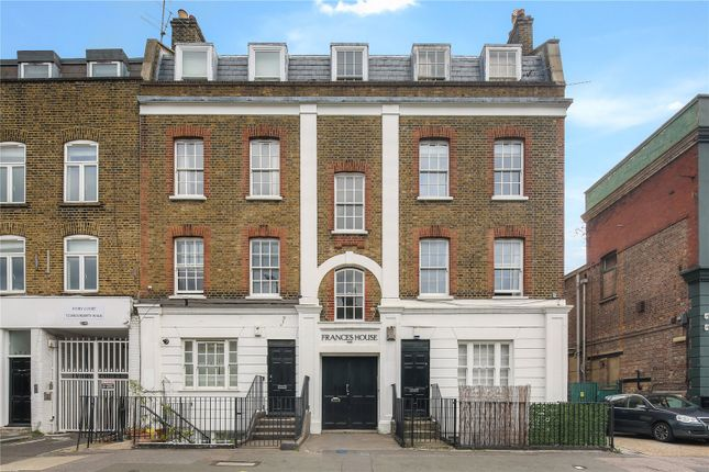 1 bed flat for sale in Frances House, Brooksby's Walk, London E9