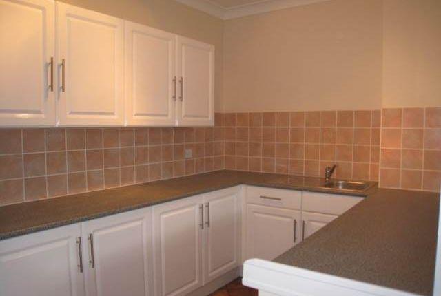 Kitchen of Victoria Park Road, St. Leonards, Exeter EX2