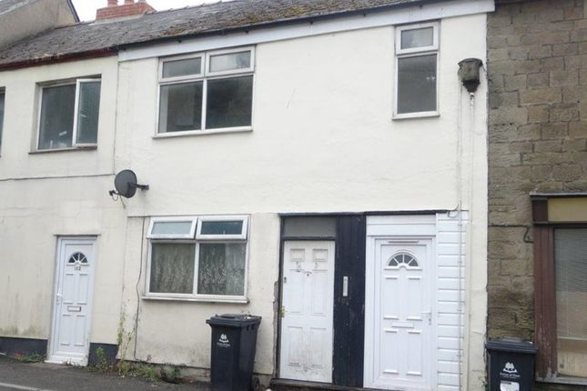 Albion Place, High Street, Cinderford GL14