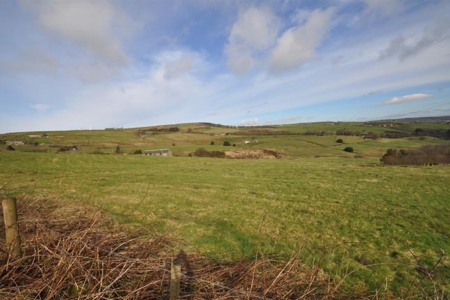 Thumbnail Land for sale in Land Off Wicking Lane, Soyland