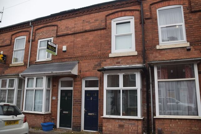 Thumbnail Shared accommodation to rent in George Road, Edgbaston, Birmingham