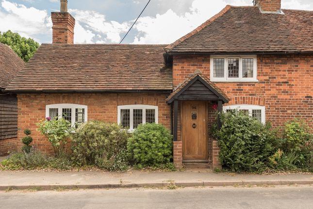 Thumbnail Cottage to rent in Flaunden, Hemel Hempstead