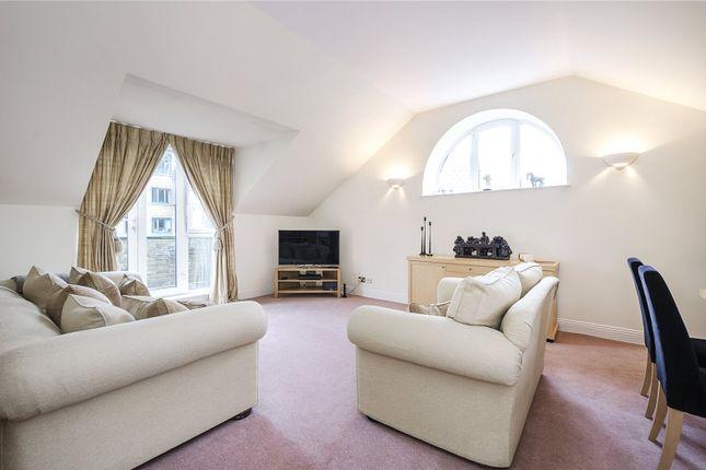 2 bed maisonette for sale in Churchill House, Westminster Bridge Road, London
