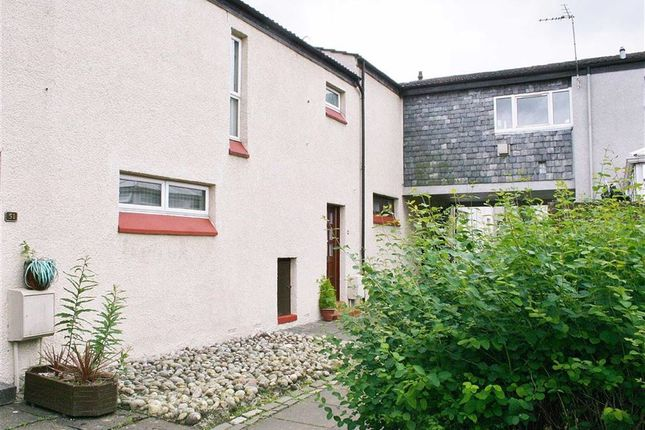 Thumbnail Terraced house for sale in Smithyends, Cumbernauld, Glasgow