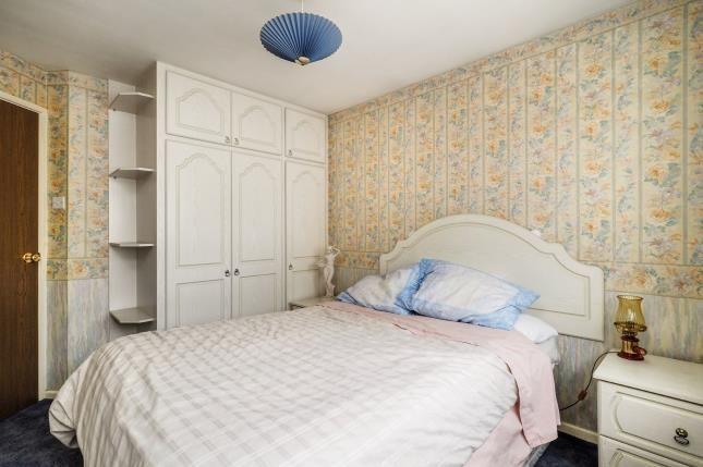 Bedroom 1 of Chilwell Court, Nottingham, Nottinghamshire NG6