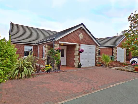 Thumbnail Detached house for sale in The Grennan, Wallasey, Merseyside