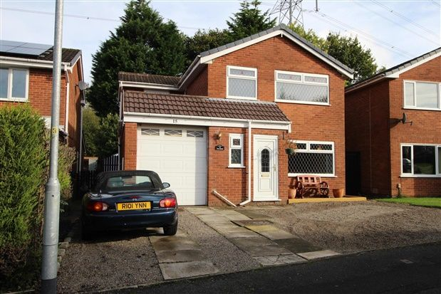 Thumbnail Property for sale in Briery Hey, Preston