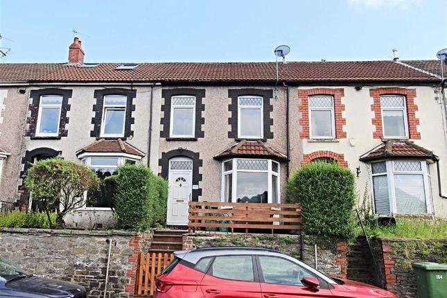 2 bed terraced house to rent in Merthyr Road, Pontypridd CF37
