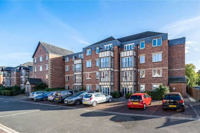 2 bed flat for sale in Williamson Close, Ripon HG4