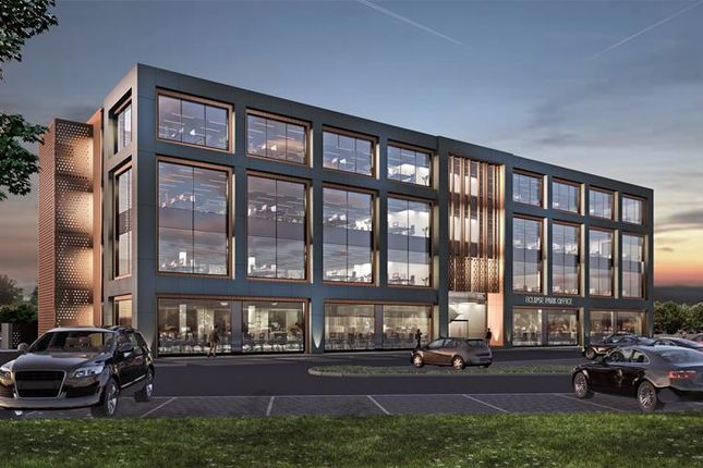 Thumbnail Office to let in 'solar House', Eclipse Park, Sittingbourne Road, Maidstone, Kent