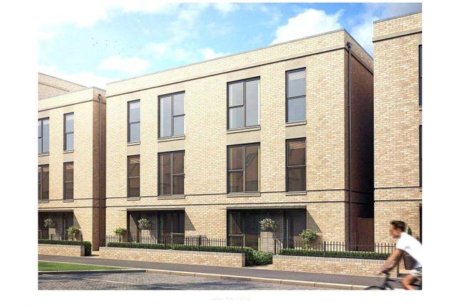 Thumbnail Semi-detached house for sale in Trumpington Meadows, Hauxton Road, Cambridge