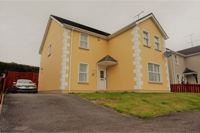 Thumbnail Detached house for sale in Cregglea, Claudy, Derry / Londonderry